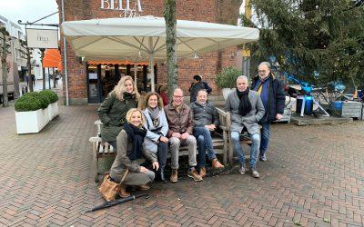 VOLOP Oss op bezoek bij VOLOP Waalwijk