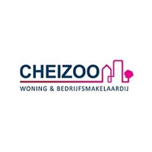 Cheizoo makelaars is partner van VOLOP Oss